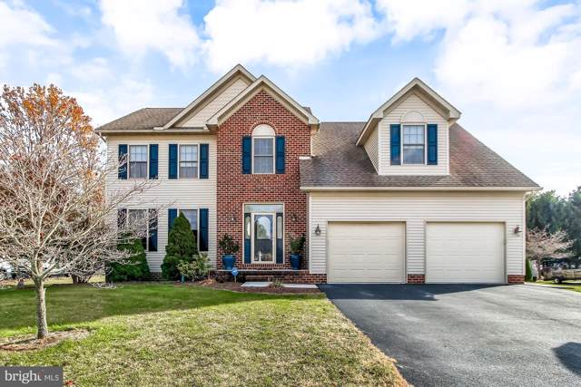 420 Monocacy Trail, SPRING GROVE, PA 17362 (#PAYK128886) :: Liz Hamberger Real Estate Team of KW Keystone Realty
