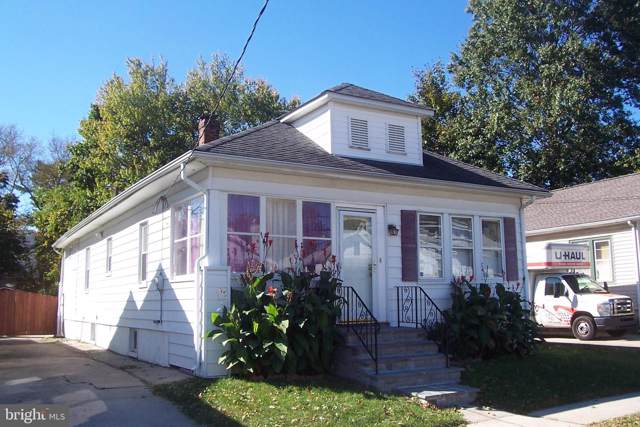285 Homecrest Avenue, TRENTON, NJ 08638 (#NJME288588) :: Viva the Life Properties