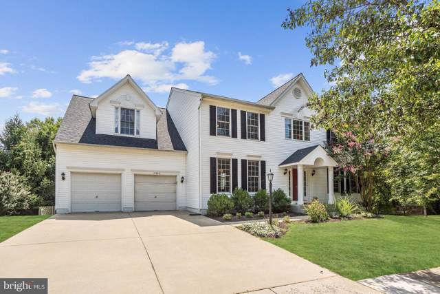 12000 Floating Clouds Path, CLARKSVILLE, MD 21029 (#MDHW272898) :: The Licata Group/Keller Williams Realty