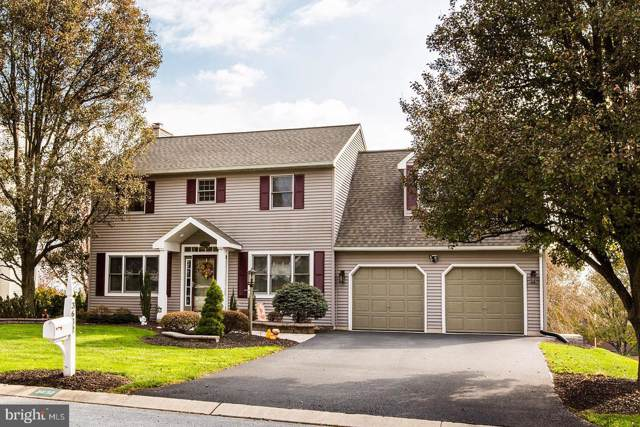 3632 Keen Avenue, MOUNTVILLE, PA 17554 (#PALA143782) :: Kathy Stone Team of Keller Williams Legacy