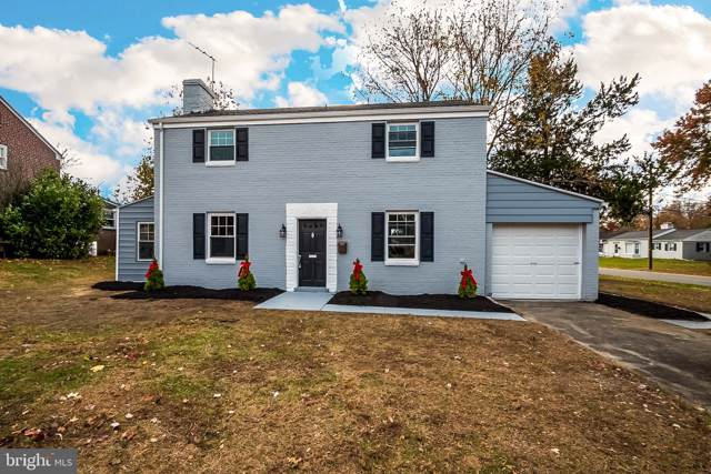 30 Landers Lane, NEW CASTLE, DE 19720 (#DENC491126) :: RE/MAX Coast and Country
