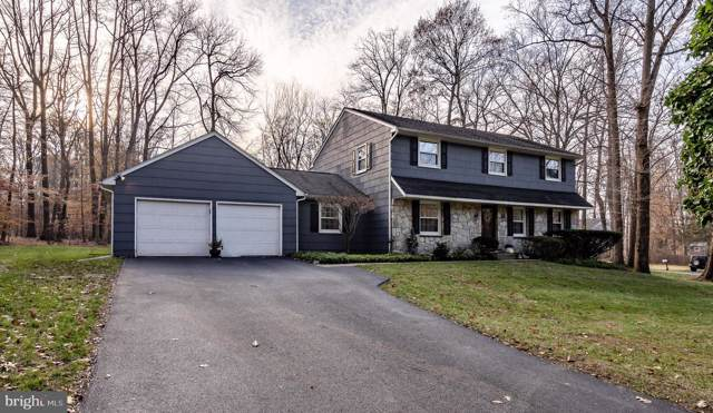 306 N Woodmont Drive, DOWNINGTOWN, PA 19335 (#PACT493972) :: Viva the Life Properties