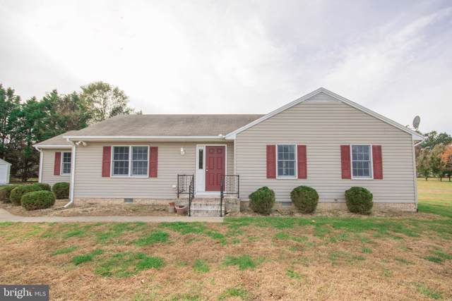 6306 White Cove Drive, SALISBURY, MD 21801 (#MDWC106034) :: The Daniel Register Group