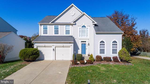 9896 Upper Mill Loop, BRISTOW, VA 20136 (#VAPW483140) :: Network Realty Group