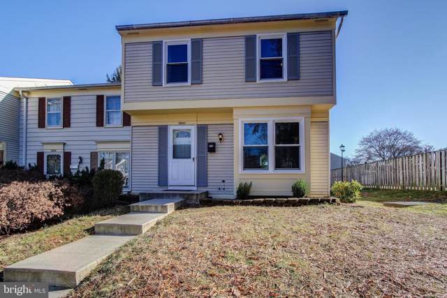 13001 Mill House Court, GERMANTOWN, MD 20874 (#MDMC687708) :: Jim Bass Group of Real Estate Teams, LLC