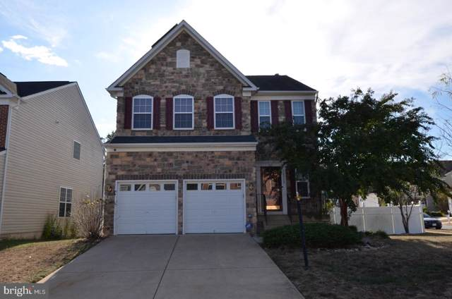 15715 Chadsey Lane, BRANDYWINE, MD 20613 (#MDPG551396) :: Great Falls Great Homes