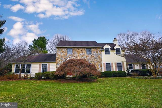 1183 Hampshire Place, WEST CHESTER, PA 19382 (#PACT493980) :: Keller Williams Realty - Matt Fetick Team