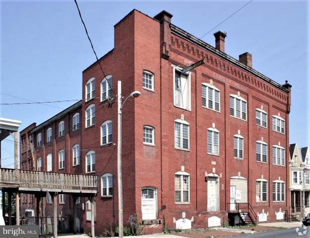506 N 12TH Street, READING, PA 19604 (#PABK350922) :: Jason Freeby Group at Keller Williams Real Estate