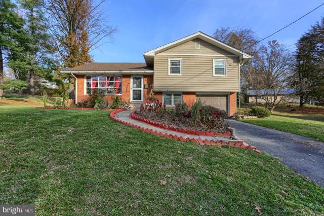 420 Manor View Drive, MILLERSVILLE, PA 17551 (#PALA143794) :: Younger Realty Group