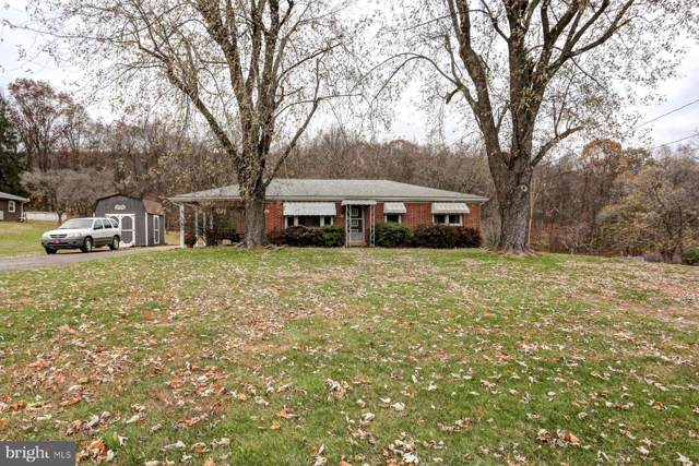 24 Brubeck Circle, MARYSVILLE, PA 17053 (#PAPY101594) :: The Joy Daniels Real Estate Group