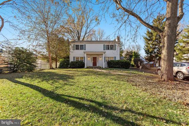 110 Summit Avenue, HATBORO, PA 19040 (#PAMC631934) :: ExecuHome Realty