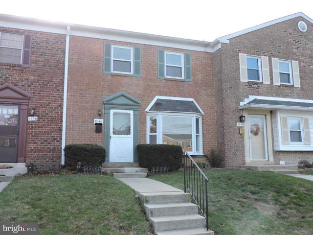 7858 Lakecrest Drive, GREENBELT, MD 20770 (#MDPG551408) :: The MD Home Team