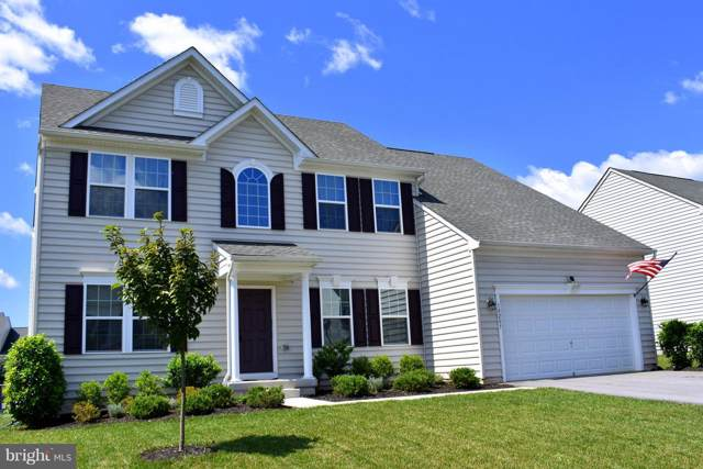 18207 Misty Acres Drive, HAGERSTOWN, MD 21740 (#MDWA169242) :: The Riffle Group of Keller Williams Select Realtors