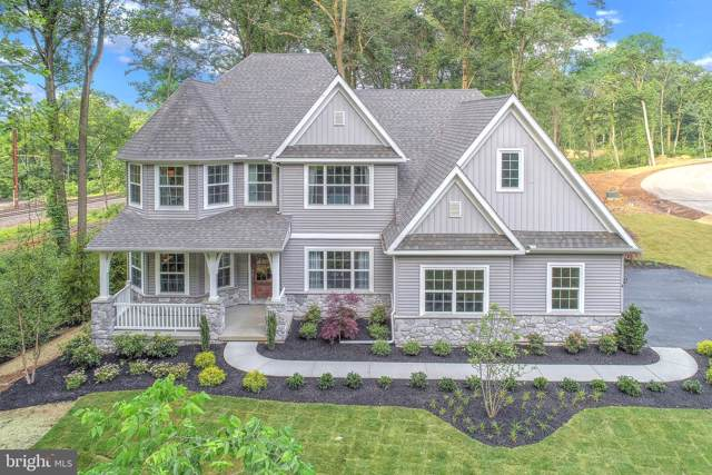Lot #7 Tiller Farm Lane, PERRYVILLE, MD 21903 (#MDCC167072) :: ExecuHome Realty