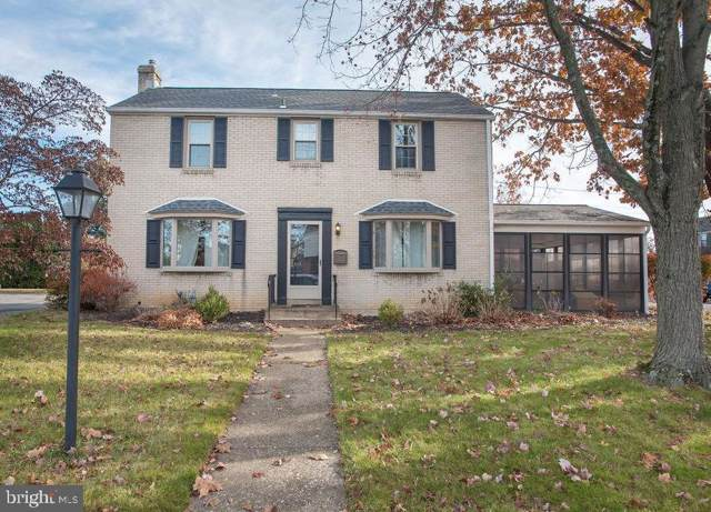 2201 Beaumont Road, WILMINGTON, DE 19803 (#DENC491144) :: The Team Sordelet Realty Group