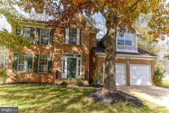 10331 Halton Terrace, LANHAM, MD 20706 (#MDPG551414) :: Jim Bass Group of Real Estate Teams, LLC