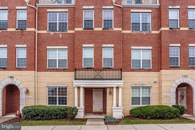 42559 Highgate Terrace, BRAMBLETON, VA 20148 (#VALO399040) :: Pearson Smith Realty