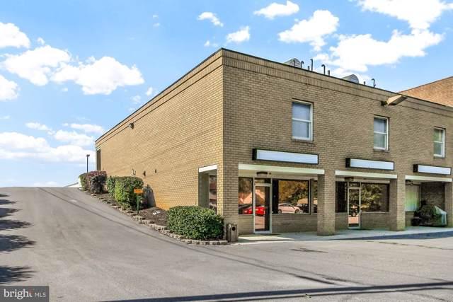 1157 Eichelberger Street #9, HANOVER, PA 17331 (#PAYK128896) :: Bob Lucido Team of Keller Williams Integrity