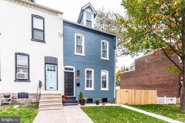 457 New Dorwart Street, LANCASTER, PA 17603 (#PALA143800) :: The John Kriza Team