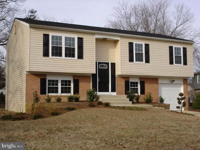 2406 Paddington Court, WALDORF, MD 20602 (#MDCH208814) :: Great Falls Great Homes