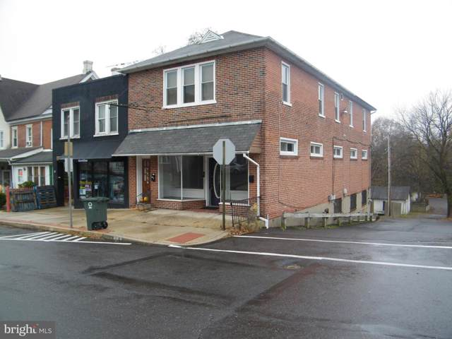 510-1/2 W Walnut Street, PERKASIE, PA 18944 (#PABU484768) :: HergGroup Horizon