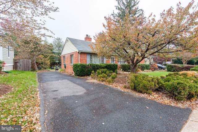 6611 Little Falls Road, ARLINGTON, VA 22213 (#VAAR156990) :: Jennifer Mack Properties