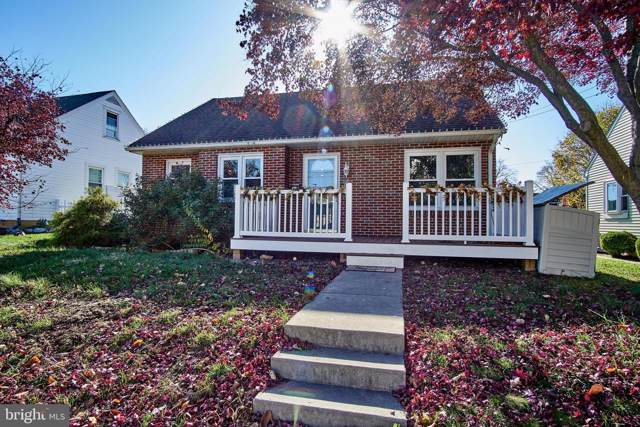 438 W Penn Street, CARLISLE, PA 17013 (#PACB119522) :: The Joy Daniels Real Estate Group