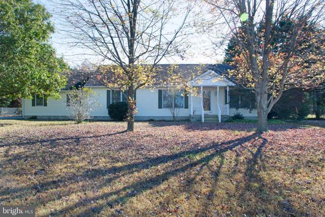 10719 Benson Road, ELLENDALE, DE 19941 (#DESU151804) :: RE/MAX Coast and Country