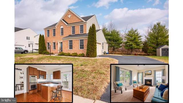 303 Brookfield Drive, CENTREVILLE, MD 21617 (#MDQA142230) :: The Redux Group