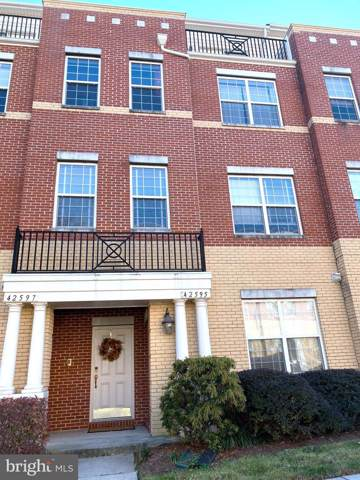 42595 Hollyhock Terrace, BRAMBLETON, VA 20148 (#VALO399046) :: The Maryland Group of Long & Foster
