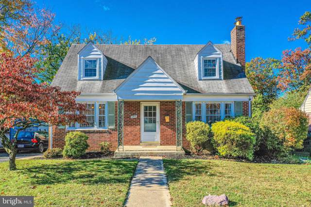 1202 Malbay Drive, LUTHERVILLE TIMONIUM, MD 21093 (#MDBC478998) :: SURE Sales Group