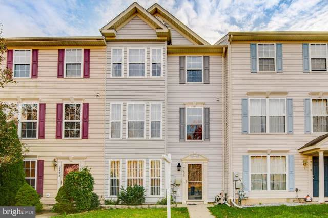 2420 Beaver Crossing Road, EDGEWOOD, MD 21040 (#MDHR241208) :: AJ Team Realty