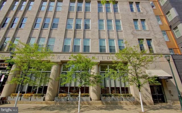 1101 Locust Street 8A, PHILADELPHIA, PA 19107 (#PAPH852016) :: The Matt Lenza Real Estate Team
