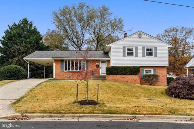 12904 Paca Drive, BELTSVILLE, MD 20705 (#MDPG551420) :: The Miller Team