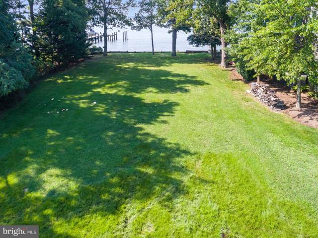 3754 Thomas Point Road, ANNAPOLIS, MD 21403 (#MDAA419346) :: The Maryland Group of Long & Foster Real Estate