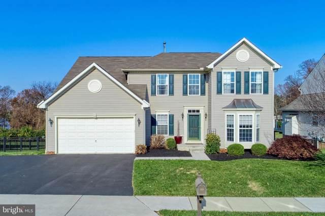 7820 Seneca Ridge Drive, YORK, PA 17403 (#PAYK128898) :: Better Homes and Gardens Real Estate Capital Area