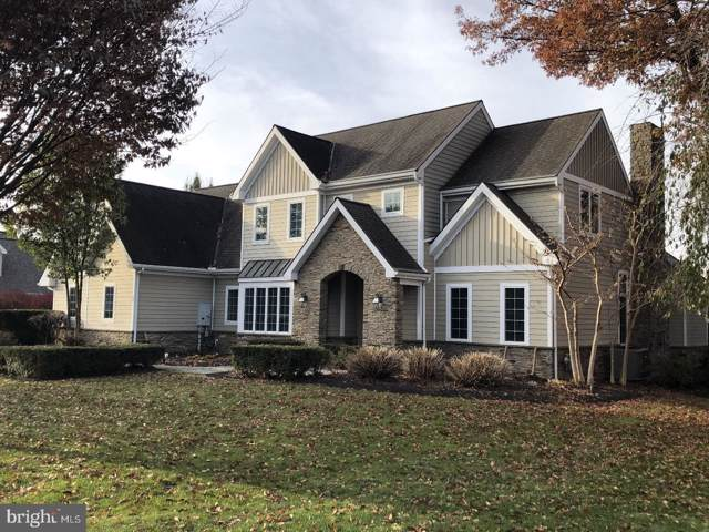 791 Bent Creek Drive, LITITZ, PA 17543 (#PALA143812) :: The Heather Neidlinger Team With Berkshire Hathaway HomeServices Homesale Realty