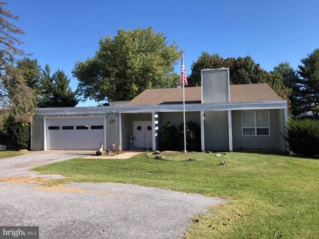 564 Marshall Drive, WESTMINSTER, MD 21157 (#MDCR193230) :: Keller Williams Pat Hiban Real Estate Group