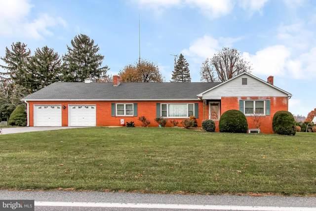 11 Plank Road, SHREWSBURY, PA 17361 (#PAYK128902) :: The Craig Hartranft Team, Berkshire Hathaway Homesale Realty