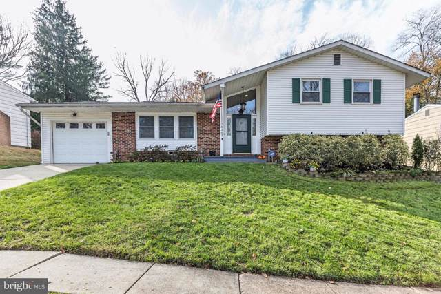 5363 Mad River Lane, COLUMBIA, MD 21044 (#MDHW272910) :: The Bob & Ronna Group