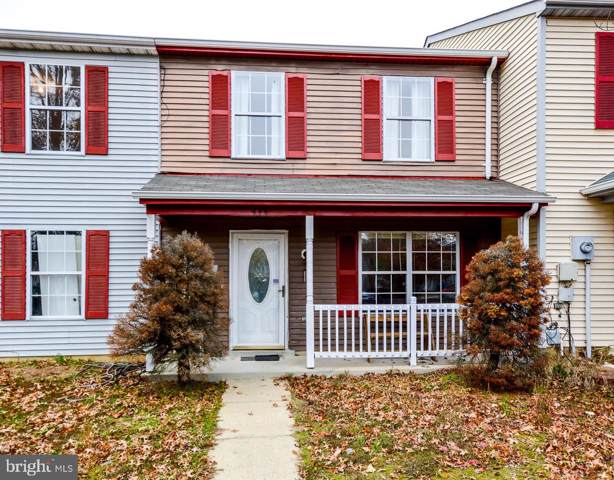 444 Thistle Place, WALDORF, MD 20601 (#MDCH208816) :: Radiant Home Group