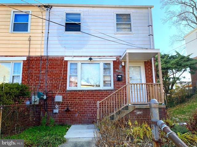 12033 Berry Street, SILVER SPRING, MD 20902 (#MDMC687750) :: Bruce & Tanya and Associates