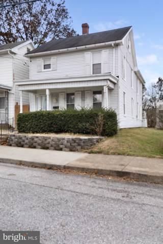 228 West North, WAYNESBORO, PA 17268 (#PAFL169802) :: Corner House Realty