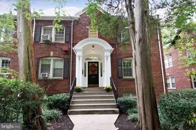 2514 41ST Street NW #3, WASHINGTON, DC 20007 (#DCDC450732) :: Keller Williams Pat Hiban Real Estate Group