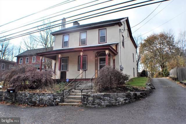 3199 Main Street, GREEN LANE, PA 18054 (#PAMC631956) :: The John Kriza Team