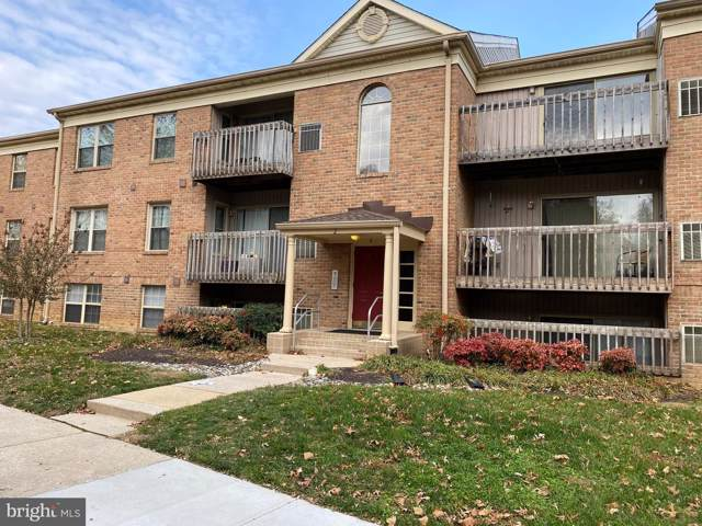 2 Banyan Wood Court #101, ESSEX, MD 21221 (#MDBC479010) :: ExecuHome Realty