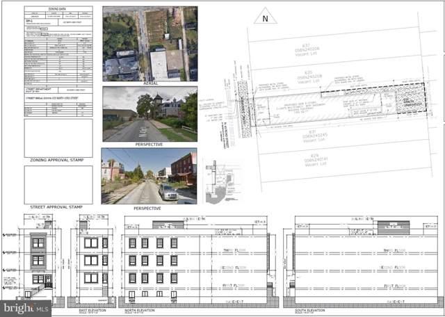 633 N 43RD Street, PHILADELPHIA, PA 19104 (#PAPH852042) :: Remax Preferred | Scott Kompa Group