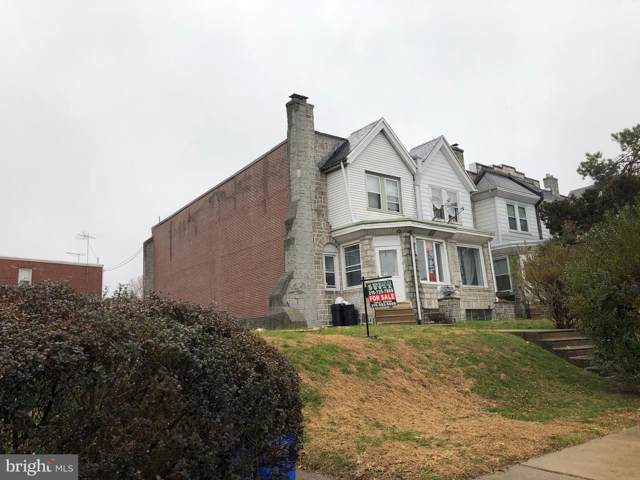 3325 Cottman Avenue, PHILADELPHIA, PA 19149 (#PAPH852050) :: LoCoMusings