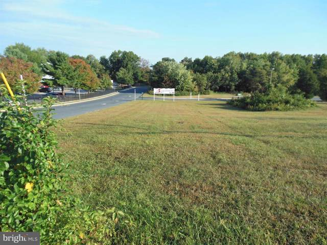 1710 Hanson Road, EDGEWOOD, MD 21040 (#MDHR241212) :: The Maryland Group of Long & Foster