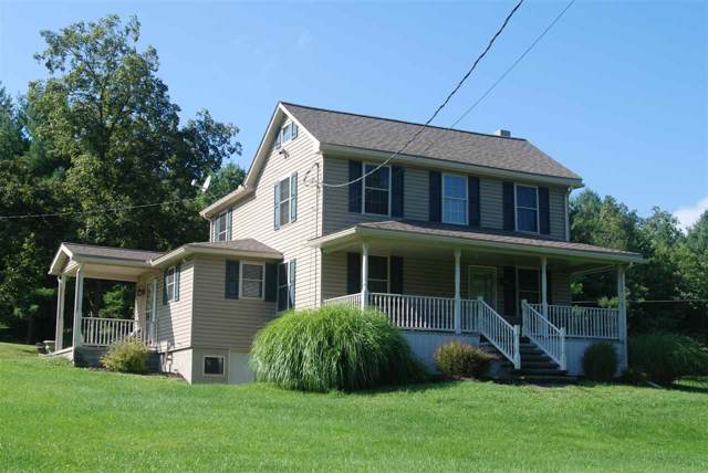 2117 Black Log Road, ORBISONIA, PA 17243 (#PAJT100552) :: John Smith Real Estate Group